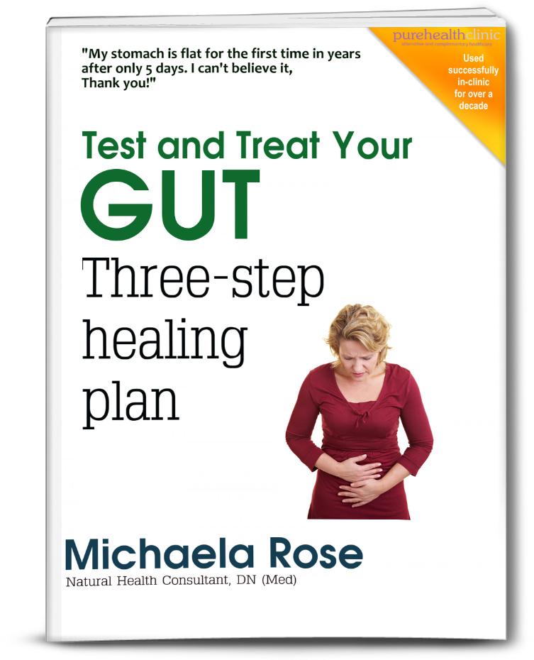 Detoxification – Purehealth Clinic